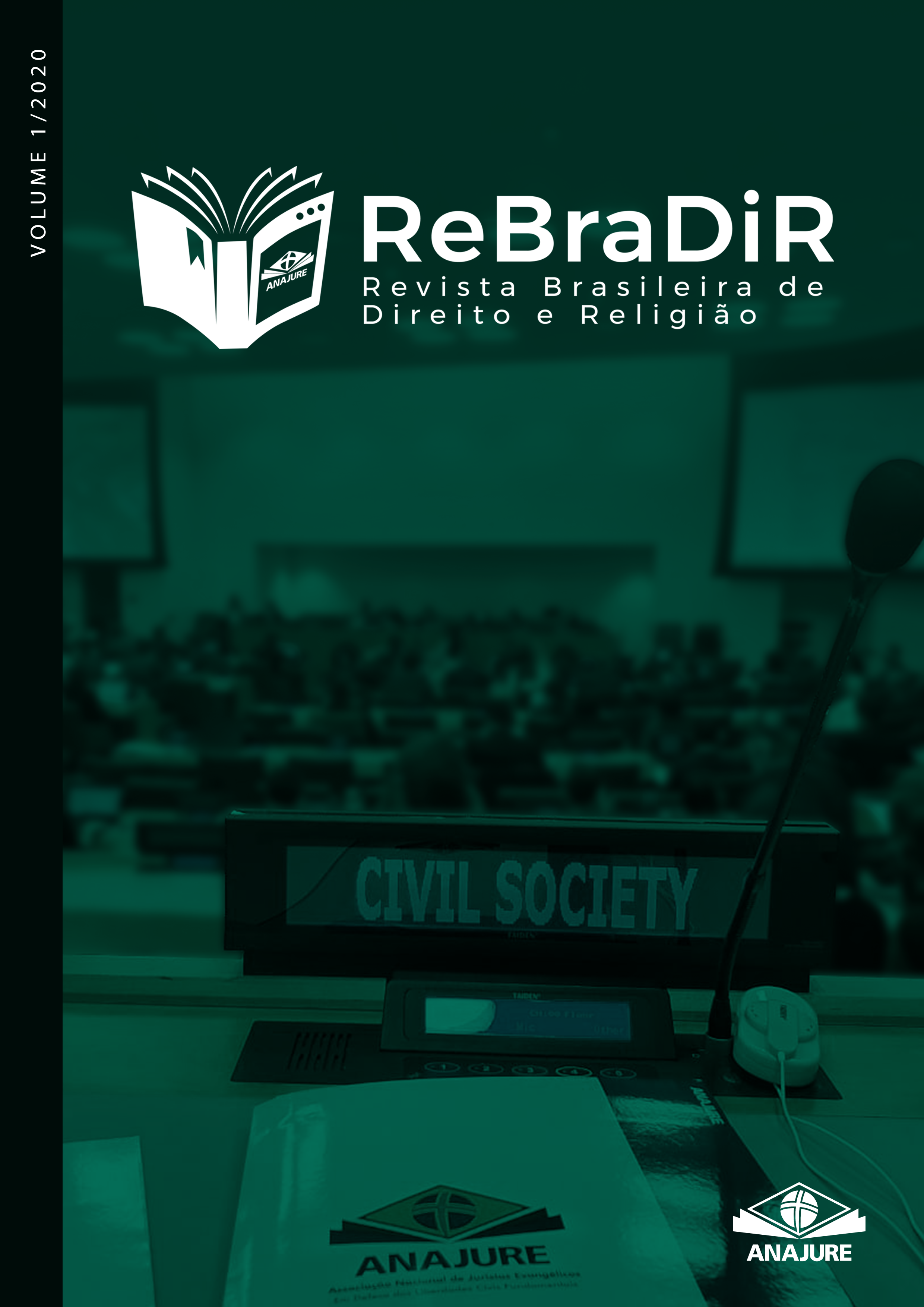 Participação da ANAJURE em evento da Organização das Nações Unidas com representantes da sociedade civil.